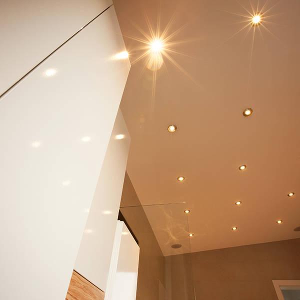 Beleuchtung Stiegenhaus elektrotechnik pieber innenbeleuchtung